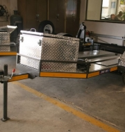 Quickloader Bike Trailers for Sale and Rentals005