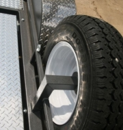 Quickloader Bike Trailers for Sale and Rentals093
